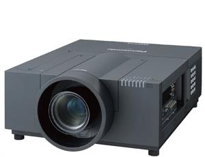 Panasonic PT-EX12K Video Projector